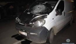Поліція розслідує трагічну ДТП у Чернівцях. 08.04.2018