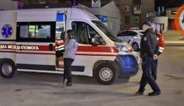 В ночь на 10 апреля на проспекте Победы, 47 возле ночного клуба Duty Free произошла стрельба. Пострадал парень. 10.04.2018