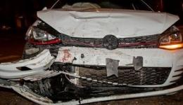 ДТП с пострадавшими в Днепре. 5 машин разбиты. 12.12.2017
