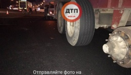 """Пункт назначения"" в Киеве."