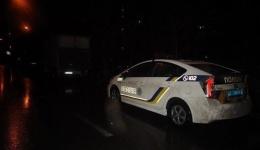 У столиці поліцейські затримали зловмисника за замах на вбивство чоловіка. 05.02.2018